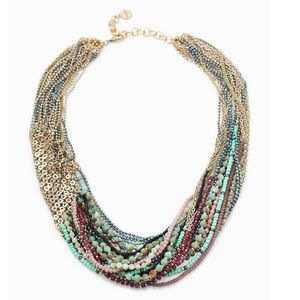 Mae Statement Necklace NEW in BOX